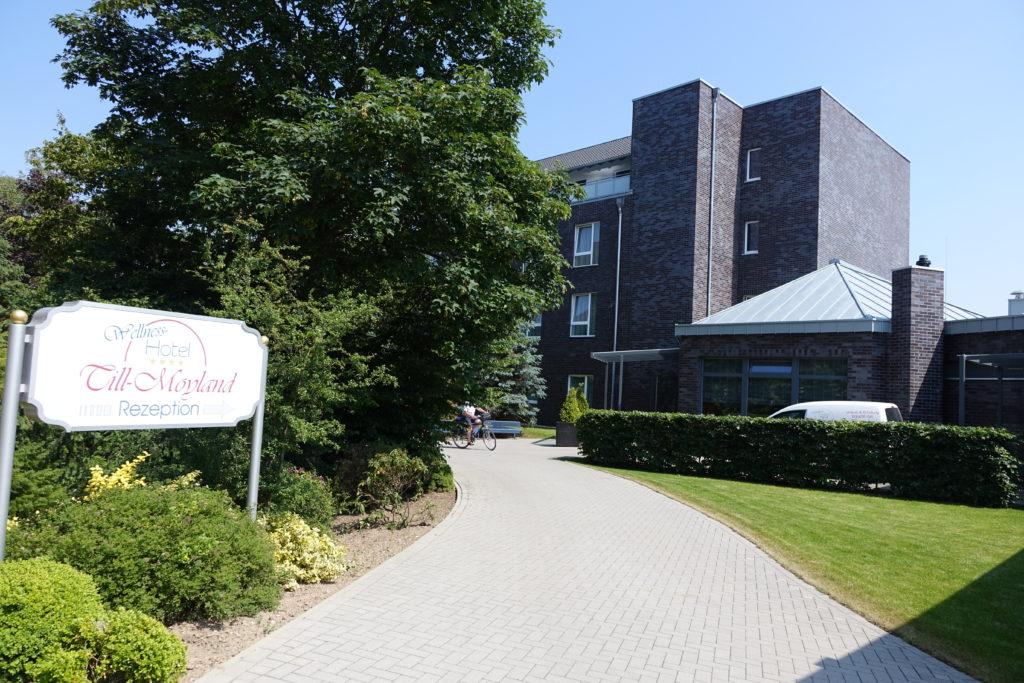 Hotel Till Moyland