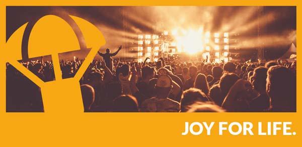 Joy for life - Niederrhein Tourismus